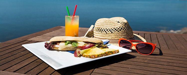 Gastronomie s Lipno.card